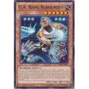 CROS-EN087 U.A. Rival Rebounder Commune