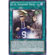 CROS-EN088 U.A. Signing Deal Commune