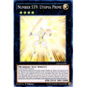 CROS-EN094 Number S39: Utopia Prime Super Rare