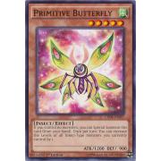 CROS-EN097 Primitive Butterfly Commune