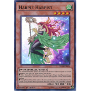 CROS-EN099 Harpie Harpist Super Rare