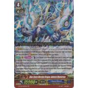G-FC01/007EN Blue Storm Marshal Dragon, Admiral Maelstrom Generation Rare (GR)