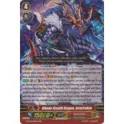 G-FC01/012EN Rikudo Stealth Dragon, Jorurirakan Triple Rare (RRR)