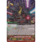 G-FC01/013EN Super Ancient Dragon, Pearly Titan Triple Rare (RRR)