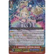 G-FC01/021EN Legendary PR♥ISM-Duo, Nectaria Triple Rare (RRR)