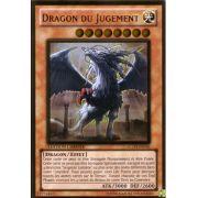GLD3-FR016 Dragon du Jugement Gold Rare