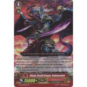 G-FC01/032EN Rikudo Stealth Dragon, Gedatsurakan Double Rare (RR)