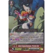 G-FC01/037EN Dark Superhuman, Pretty Cat Double Rare (RR)