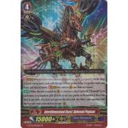 G-FC01/042EN Interdimensional Beast, Upheaval Pegasus Double Rare (RR)