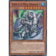 SP15-FR009 Mobius le Méga Monarque Commune