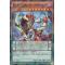 SP15-FR012 Dragon Pendule aux Yeux Impairs Shatterfoil Rare