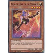 SP15-FR018 Aria la Diva de la Musique Commune