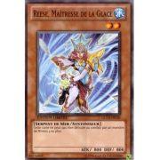 GLD3-FR030 Reese, Maîtresse de la Glace Commune