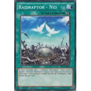 SP15-FR045 Raidraptor - Nid Commune