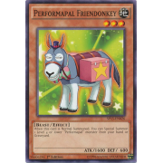SP15-EN026 Performapal Friendonkey Commune