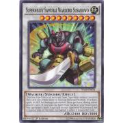 SP15-EN034 Superheavy Samurai Warlord Susanowo Commune