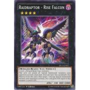SP15-EN037 Raidraptor - Rise Falcon Commune