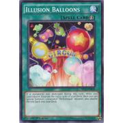 SP15-EN044 Illusion Balloons Commune