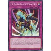 SP15-EN048 The Phantom Knights of Shadow Veil Commune