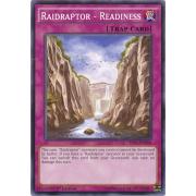 SP15-EN050 Raidraptor - Readiness Commune