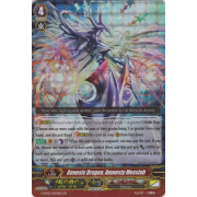 G-BT03/002EN Genesis Dragon, Amnesty Messiah Generation Rare (GR)