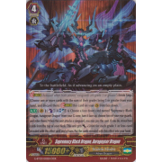 G-BT03/003EN Supremacy Black Dragon, Aurageyser Dragon Triple Rare (RRR)