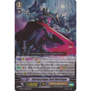 G-BT03/004EN Supremacy Dragon, Claret Sword Dragon Triple Rare (RRR)