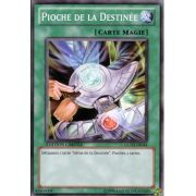 GLD3-FR044 Pioche de la Destinée Commune