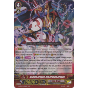 G-BT03/009EN Nebula Dragon, Big Crunch Dragon Triple Rare (RRR)