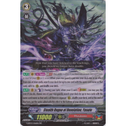 G-BT03/016EN Stealth Rogue of Revelation, Yasuie Double Rare (RR)