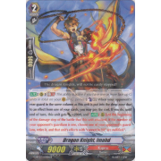 G-BT03/031EN Dragon Knight, Imahd Rare (R)