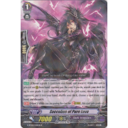 G-BT03/043EN Succubus of Pure Love Rare (R)