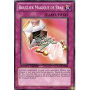 GLD3-FR048 Bouclier Magique de Bras Commune
