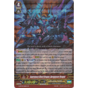 G-BT03/S01EN Supremacy Black Dragon, Aurageyser Dragon SP