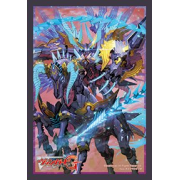 Protèges cartes Cardfight Vanguard G Vol.173 Hado Black Dragon Aurageyser Damd