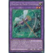 DRL2-FR009 Marteau de Magie Temporelle Secret Rare