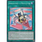 DRL2-FR014 Arraignée à Roulette Super Rare