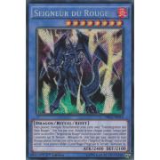 DRL2-FR016 Seigneur du Rouge Secret Rare
