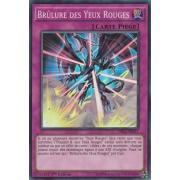 DRL2-FR021 Brûlure des Yeux Rouges Super Rare