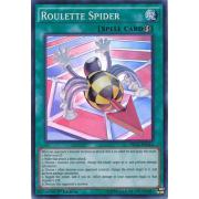 DRL2-EN014 Roulette Spider Super Rare