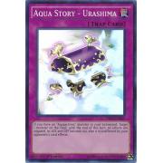 DRL2-EN045 Aqua Story - Urashima Super Rare