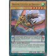 CORE-FR000 Dragons Célestes de Draconia Rare