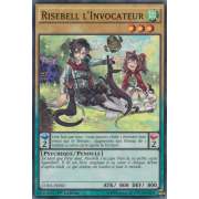 CORE-FR002 Risebell l'Invocateur Short Print