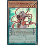 CORE-FR004 Magicien Xiangsheng Super Rare