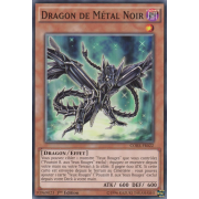 CORE-FR022 Dragon de Métal Noir Commune