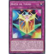 CORE-FR071 Boîte de Tours Commune