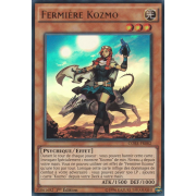 CORE-FR082 Fermière Kozmo Ultra Rare