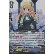 G-CB01/010EN Superb New Student, Shizuku Double Rare (RR)