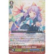 G-CB01/013EN Fluffy Ribbon, Somni Rare (R)
