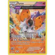 XY7_18/98 Pyrax Rare